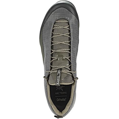 Livraison Gratuite Authentique La Sortie Authentique Livraison Gratuite Arc'teryx Konseal FL - Chaussures Homme - gris Réductions De Sortie Photos Discount Footlocker Dédouanement Livraison Rapide i9alGp2